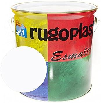 Pintura esmalte sintético de alta calidad ideal para pintar hierros, rejas, portones, puertas, ventanas, madera... Brillante / Satinado / Mate / Forja / Aluminio Plata / Metalizado Varios Colores (0,3