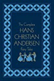 The Complete Hans Christian Andersen Fairy Tales, Deluxe Edition (Literary Classics (Gramercy Books))