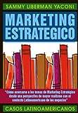img - for Marketing Estrategico: Casos Latinoamericanos (Spanish Edition) book / textbook / text book