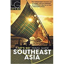 Let's Go Southeast Asia 9th Edition
