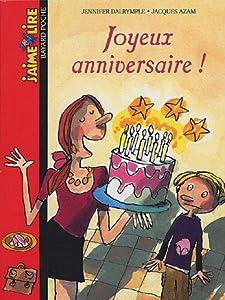 """Afficher """"Joyeux anniversaire !"""""""