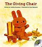 The Giving Chair, Yoshiko Kouyama, 1741264324