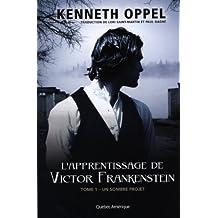 APPRENTISSAGE DE VICTOR FRANKENSTEIN (L') T.01 : UN SOMBRE PROJET