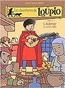 Les Aventures de Loupio, tome 3 : L'Auberge et Autres récits par Kieffer