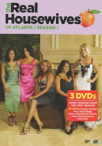 The Real Housewives of Atlanta: Season 1 by DeShawn Snow by Bravo Media