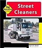 Street Cleaners, E. S. Budd, 1567667570