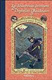 Les Désastreuses aventures des orphelins Baudelaire, tome 6 : Ascenseur pour la peur