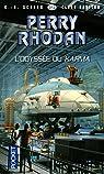 Perry Rhodan, tome 313 : L'Odyssée du karma par Scheer