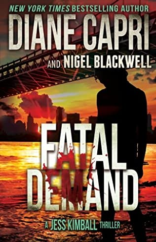 book cover of Fatal Demand