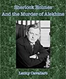 img - for Sherlock Holmes and the Murder of Alekhine book / textbook / text book