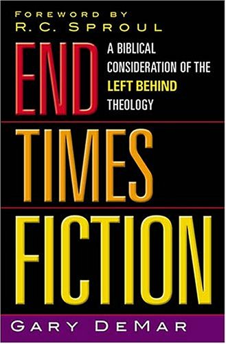 End Times Fiction Biblical Consideration product image