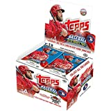 2018 Topps Baseball Series 2 HTA Jumbo Hobby Edition Factory Sealed 10 Pack Box - Baseball Complete Sets