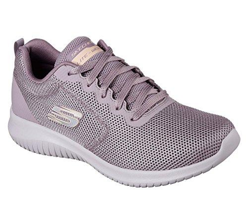 Sneaker Di Spirito Ultra Flex-free Da Donna Per Donna Sportiva Di Skechers Viola