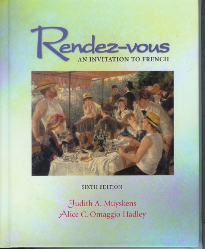 vis a vis beginning french 6th edition pdf