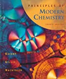Principles of Modern Chemistry 9780030273926