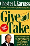 Give and Take, Chester L. Karrass and Che Karrass, 0887307434