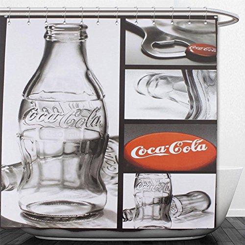 Cola Gazebo (Beshowere Shower Curtain Souvenir Metal Tin Sign Plate Plaque (Cola).jpg)