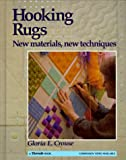Hooking Rugs: New Materials, New Techniques