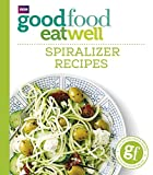 Good Food Eat Well: Spiralizer Recipes