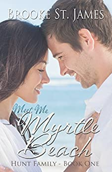 Meet Myrtle Beach Hunt Family ebook product image