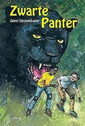 Zwarte panter (Dutch Edition)