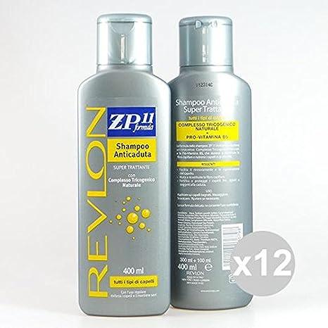 ZP11 champú anticaída 400 ML