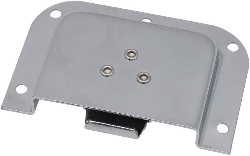 RDEXP Iron Butterfly Latches Replacement for Various Air Transport Case Audio Gear Box