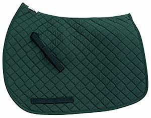 TuffRider Basic Dressage Saddle Pad