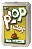 Plop Trumps Card Game by dad