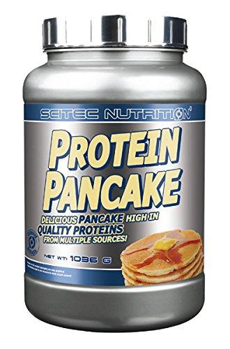 SCITEC 110115 Pancake by Scitec