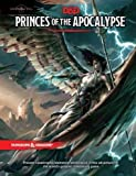 Dungeons & Dragons - D&D Elemental Evil: Princes of the Apocalypse Adventure (5th Edition / Next)