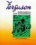 Ferguson Implements, John Farnworth, 0852363540