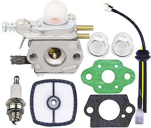 HOOAI Echo Trimmer Carburetor - C1U-K29 C1U-K47 C1U-K52 SRM2