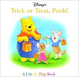 Trick or Treat, Pooh!, Ellen Milnes, 0736401040