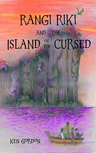 Rangi Riki and the Island of the Cursed