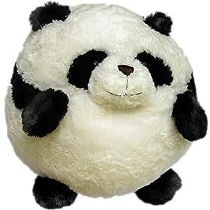 Amazon.com  Squishable   Panda Plush - 15