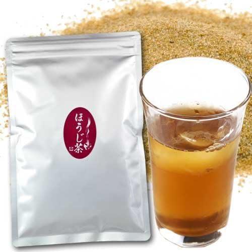 給茶機 対応インスタント ほうじ茶 100g