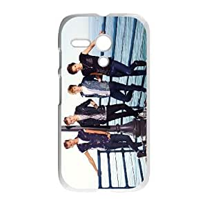 Motorola G cell phone cases White The Vamps fashion phone cases YEH0733784