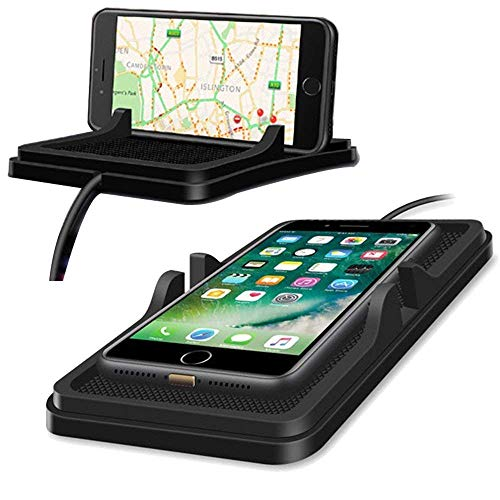 wireless charger mat for car - 6