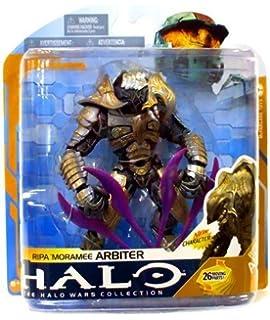 Mcfarlane Toys Halo 2009 Wave 1 Arbiter 18402