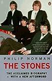The Stones, Philip Norman, 0140174117
