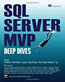 img - for SQL Server MVP Deep Dives book / textbook / text book