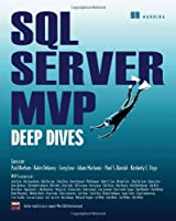 SQL Server MVP Deep Dives, Volume 1 Front Cover