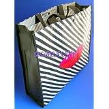 Sephora Cosmetics VIB Lips Tote Purse Bag VIBTOPIA Holiday 2013 by Sephora
