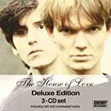 The House Of Love (3CD Deluxe Edition)