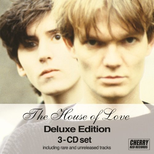 Price comparison product image The House Of Love ~ Deluxe Edition /  House Of Love