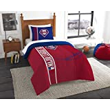 The Northwest Co mpany MLB Philadelphia Phillies Twin 2-piece Comforter Set