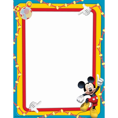 (Eureka Mickey Mouse Clubhouse Primary Colors Computer)