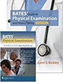 Bates' Guide 12e and Bates' Visual Guide 18 Vols Package