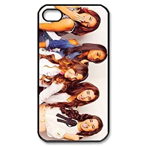 Pink Ladoo? iPhone 6 Case Phone Cover Fifth Harmony Black